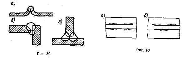 обработка кромок при сварке